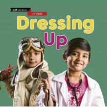Dressing Up by Simon Mugford, 9780711244276