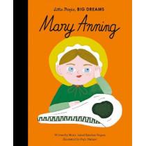 Mary Anning by Maria Isabel Sanchez Vegara, 9780711255517