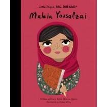 Malala Yousafzai by Maria Isabel Sanchez Vegara, 9780711259027
