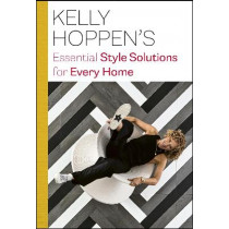 Kelly Hoppen Design Essentials by Kelly Hoppen, 9780711262300