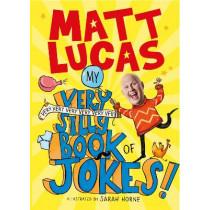 My Very Very Very Very Very Very Very Silly Book of Jokes, 9780755501816