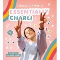 Essentially Charli: the Charli D'Amelio Journal by Egmont Publishing UK, 9780755502332