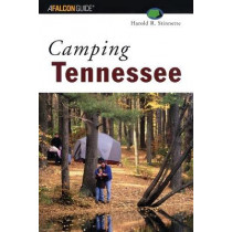 Camping Tennessee by Harold Stinnette, 9780762724550