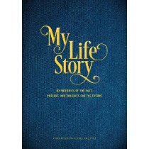 My Life Story: My Memories of the Past, Present, and Thoughts for the Future by Editors of Chartwell Books, 9780785839118
