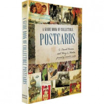 A Guide Book of Collectible Postcards by Bowers David Q Martin Mary, 9780794847371
