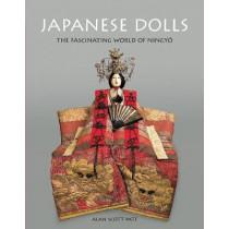 Japanese Dolls: The Fascinating World of Ningyo by Alan Scott Pate, 9780804849777