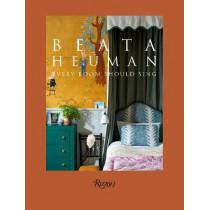 Beata Heuman: Every Room Should Sing by Beata Heuman, 9780847869848