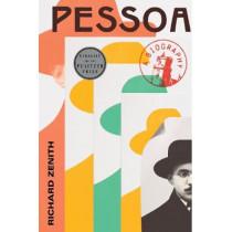 Pessoa: A Biography by Richard Zenith, 9780871404718