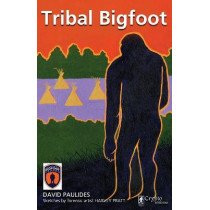 Tribal Bigfoot by David Paulides, 9780888390219