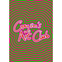 Grayson's Art Club: The Exhibition by Grayson Perry, 9780901673992
