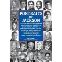 Portraits of Jackson by Gene Pearce, 9781087898018