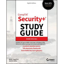 CompTIA Security+ Study Guide: Exam SY0-601 by Mike Chapple, 9781119736257