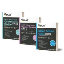 GMAT Official Guide 2022 Bundle: Books + Online Question Bank by GMAC (Graduate Management Admission Council), 9781119794011