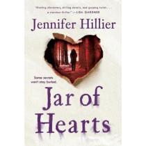 Jar of Hearts by Jennifer Hillier, 9781250209023