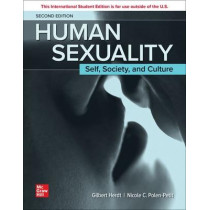 ISE Human Sexuality: Self, Society, and Culture by Herdt, Gilbert, 9781260575842