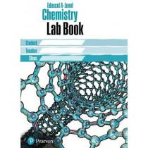 Edexcel AS/A level Chemistry Lab Book: Edexcel AS/A level Chemistry Lab Book, 9781292200231