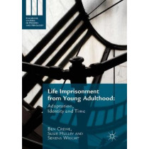 Life Imprisonment from Young Adulthood: Adaptation, Identity and Time by Ben Crewe, 9781349849932
