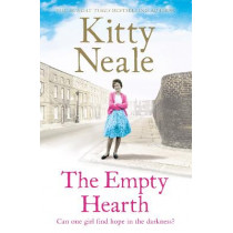 The Empty Hearth by Kitty Neale, 9781409178774