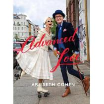 Advanced Love by Ari Cohen, 9781419733390