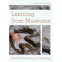 Learning from Museums by John H. Falk, 9781442275980