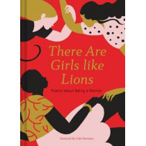 There are Girls like Lions by Cole Swensen, 9781452173450