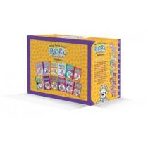Dork Diaries x 12 2020 flex box by Rachel Renee Russell, 9781471198175