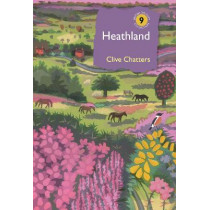 Heathland by Clive Chatters, 9781472964748