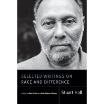 Selected Writings on Race and Difference by Stuart Hall, 9781478011668