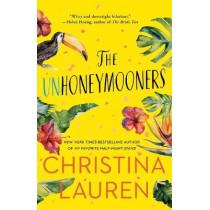 The Unhoneymooners by Christina Lauren, 9781501128035