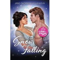 Snow Falling by Jane Gloriana Villanueva, 9781507206621