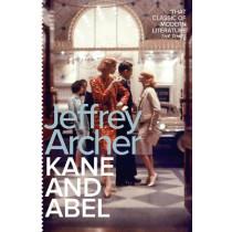 Kane and Abel by Jeffrey Archer, 9781509808694
