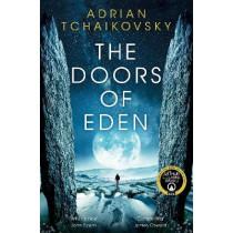 The Doors of Eden by Adrian Tchaikovsky, 9781509865918
