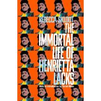 The Immortal Life of Henrietta Lacks by Rebecca Skloot, 9781509877027