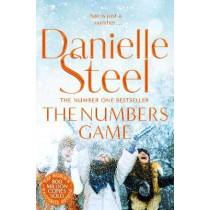 The Numbers Game by Danielle Steel, 9781509878345