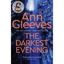 The Darkest Evening by Ann Cleeves, 9781509889556