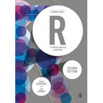 An Introduction to R for Spatial Analysis and Mapping by Chris Brunsdon, 9781526428509