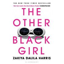 The Other Black Girl by Zakiya Dalila Harris, 9781526630377