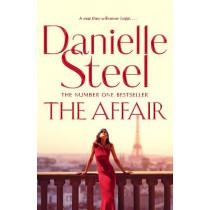 The Affair by Danielle Steel, 9781529021455