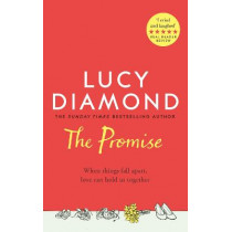 The Promise by Lucy Diamond, 9781529027013