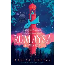 Rumaysa: A Fairytale by Radiya Hafiza, 9781529038309