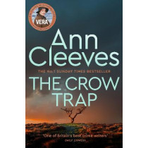 The Crow Trap by Ann Cleeves, 9781529049893