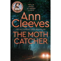 The Moth Catcher by Ann Cleeves, 9781529050165
