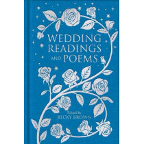 Wedding Readings and Poems by Becky Brown, 9781529052596