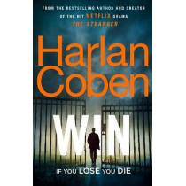 Win by Harlan Coben, 9781529123845
