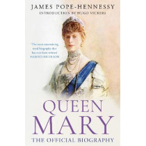 Queen Mary by James Pope-Hennessy, 9781529355031