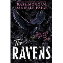 The Ravens by Danielle Paige, 9781529363821