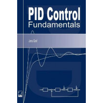 Pid Control Fundamentals by Jens Graf, 9781535358668