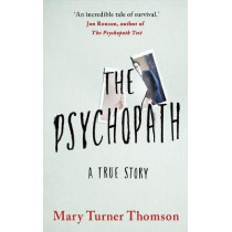 The Psychopath by Mary Turner Thomson, 9781542024990