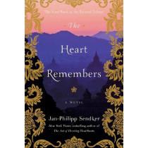 The Heart Remembers by Jan-Philipp Sendker, 9781590518410