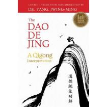 DAO de Jing: A Qigong Interpretation by Lao-Tzu, 9781594396199